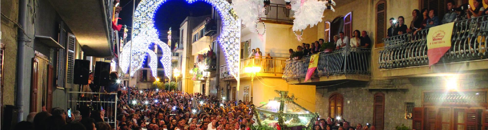 Festa di Santa Fortunata