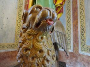 Chiesa di San Marco Baucina