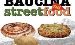 baucina street food fest sagra in sicilia